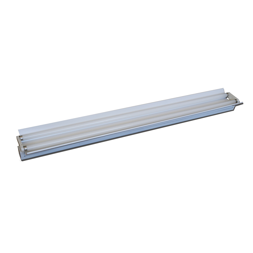 <p>Category: INDOOR</p><br/><h1>TM (Batten) + Reflectors</h1><br/><p>Light Source:&nbsp; 1x or 2x LEDtube (60cm, 120cm OR 150cm)<br><br>Lamp Power:&nbsp; LEDtube (8W, 16W OR 25W)<br><br>Note: Dedicated Reflectors could be ordered<br><br>CRI: &gt;80,&nbsp;&nbsp;&nbsp;&nbsp; PF:&nbsp;&nbsp; &gt;90<br><br>Voltage:&nbsp;&nbsp; 100-240VAC<br><br>Protection Degree: IP20<br><br>Body and Reflector Material: White Stove-enamelled sheet steel<br><br>Size: 1236x165mm (for 1xLEDtubes 120cm), 1236x260mm (for 2xLEDtubes 120cm)<br><br>Item Type: Surface Mounted or Suspended<br></p>