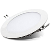 <p>Category: INDOOR</p><br/><h1>LED DOWNLIGHT Recessed Slim</h1><br/><p>Light Source: LED <br><br>Lamp Power: 18W &amp; 24W<br><br>Lamp Luminous Flux:&nbsp; 1,350 TO 1,800 LUMENS<br><br>Efficiency:&nbsp; 75LM/W<br><br>Color Temperature: 3,000K TO 6,500K<br><br>CRI: &gt;80 ,<br><br>Voltage:&nbsp; 200-240VAC<br><br>Body Material: Aluminum Housing<br><br>Diameter Size: 225mm, 300mm<br><br>Cut Diameter: 205mm, 280mm<br><br></p>